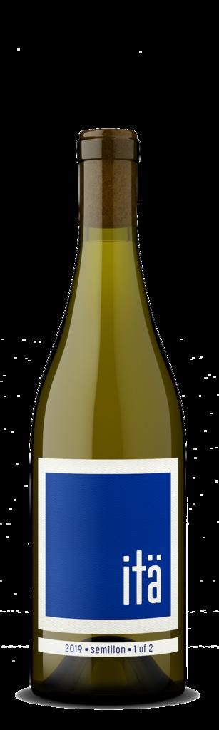 itä wines sémillon - 1 of 2 Bottle Preview