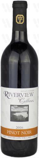 Riverview Cellars Estate Winery Pinot Noir