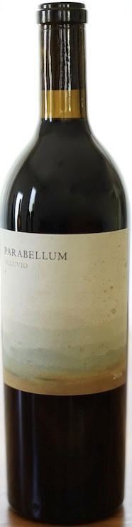 Parabellum Wines by Force Majeure Parabellum Alluvio Bottle Preview
