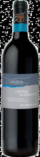 Château des Charmes Cabernet Franc