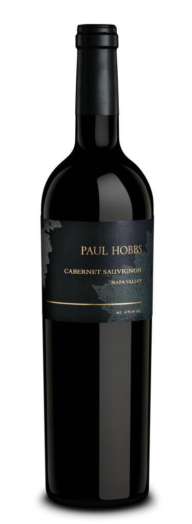 Paul Hobbs Napa Valley Cabernet Sauvignon Bottle Preview