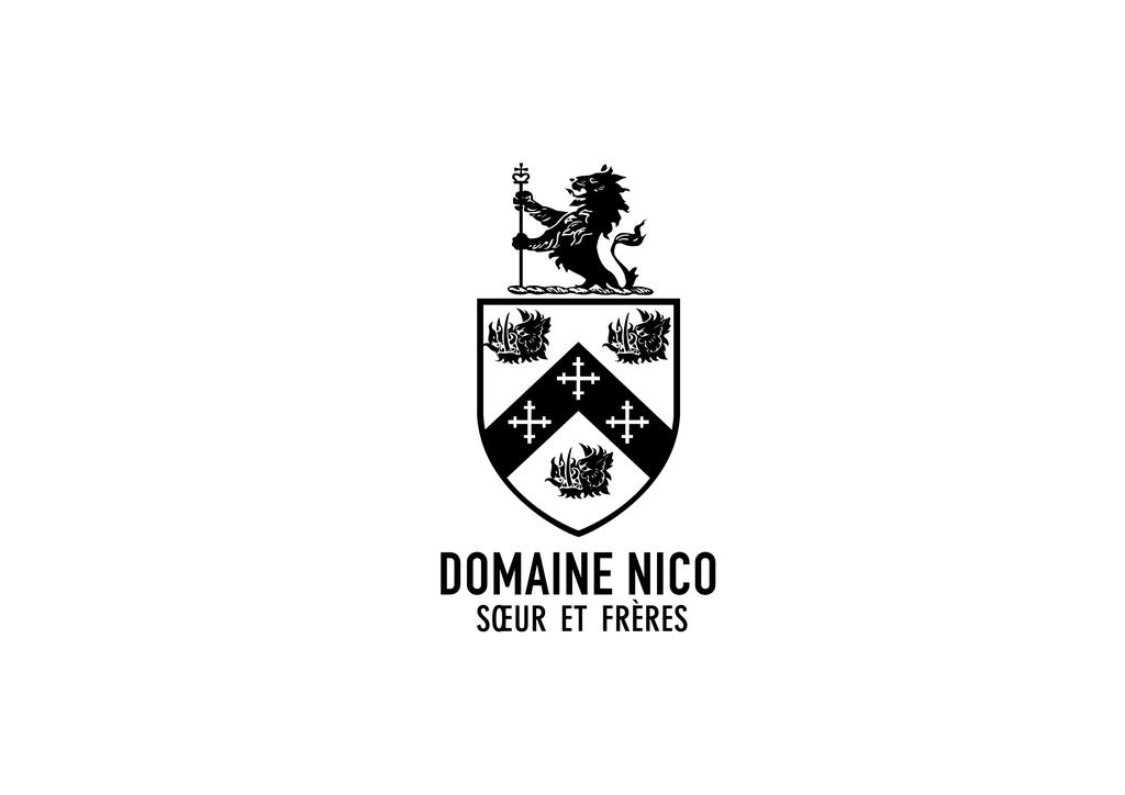 Domaine Nico Logo