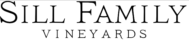 Sill Family Vineyards Logo
