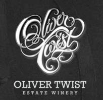 Oliver Twist Estate Winery Logo