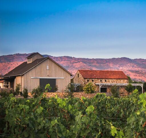 Mira Winery Image