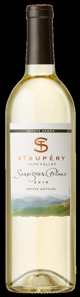 Napa Valley Estate Sauvignon Blanc Bottle