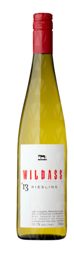 Stratus Vineyards Wildass Riesling