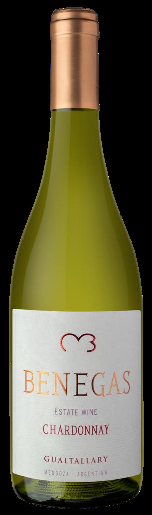 Benegas Benegas Estate Chardonnay Bottle Preview