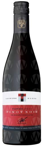 Tawse Winery Pinot Noir - Growers Blend