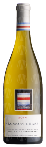 Closson Chase Vineyards South Clos Chardonnay