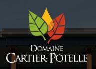 Domaine Cartier-Potelle Logo