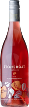 Stoneboat Vineyards Rose
