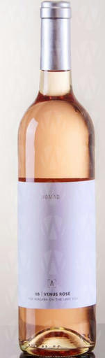 Hinterbrook Estate Winery Venus Rose