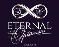 Eternal Wines & Drink Washington State Eternal Optimism GSM Bottle Preview