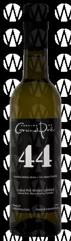Domaine de Grand Pré 44