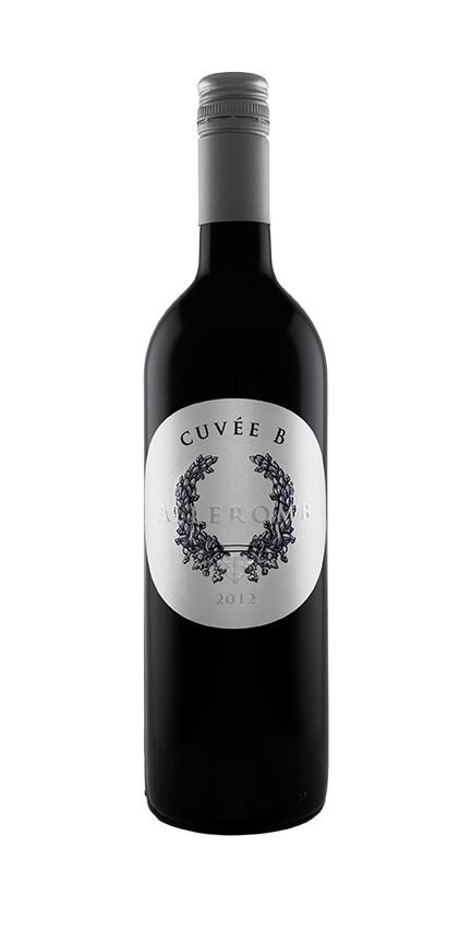 Alleromb Cuvee B Bordeaux Blend Bottle Preview