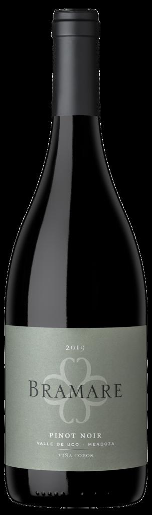 Bramare Pinot Noir Valle de Uco Bottle