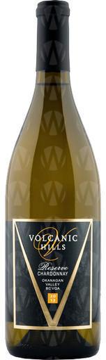 Volcanic Hills Estate Winery Reserve Chardonnay
