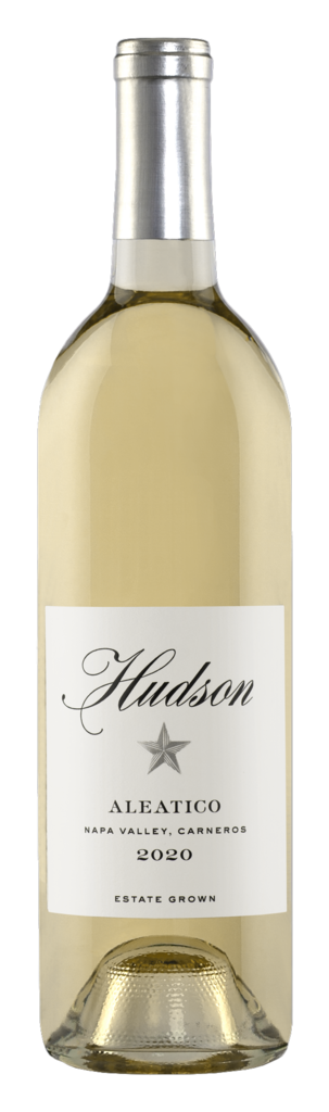 Hudson Aleatico Bottle Preview