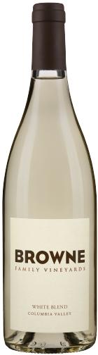 Browne Family Vineyards White Blend Bottle Preview