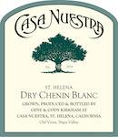 DRY CHENIN BLANC Bottle