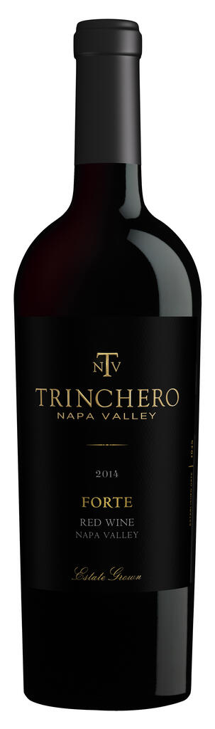 Trinchero Napa Valley Forte Red Wine Napa Valley Bottle Preview