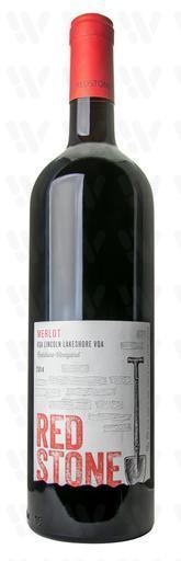 "Redstone Winery Merlot ""Estate"""