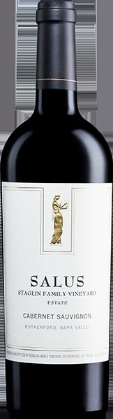 Staglin Family Vineyard Salus Estate Cabernet Sauvignon Bottle Preview