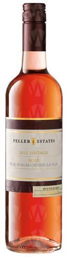 Peller Estates Winery Private Reserve Rosé