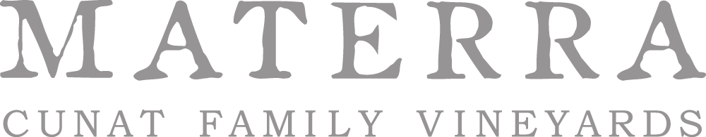 Materra, Cunat Family Vineyards Logo