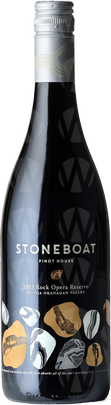 Stoneboat Vineyards Rock Opera Reserve