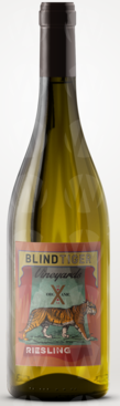 Blind Tiger Vineyards Riesling