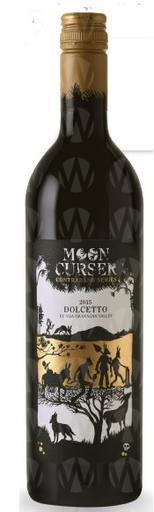 Moon Curser Vineyards and Winery Dolcetto