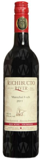 Richibucto River Wine Estate Marechal Foch