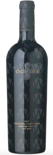 Legacy Collection Oculus