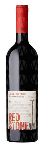 Redstone Winery Cabernet Sauvignon -Redstone Vineyard
