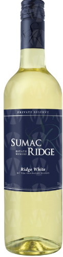 Sumac Ridge Estate Winery Ridge White