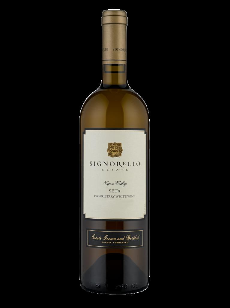 Signorello Estate Seta Bottle Preview