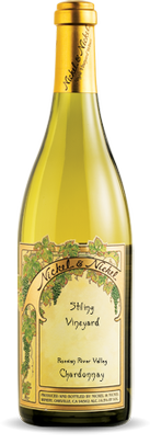 Bella Union Winery Nickel & Nickel Stiling Vineyard Chardonnay, Russian River Valley, Sonoma Bottle Preview
