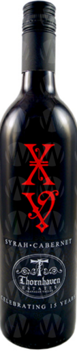 Thornhaven Estates Winery XV - Red Blend