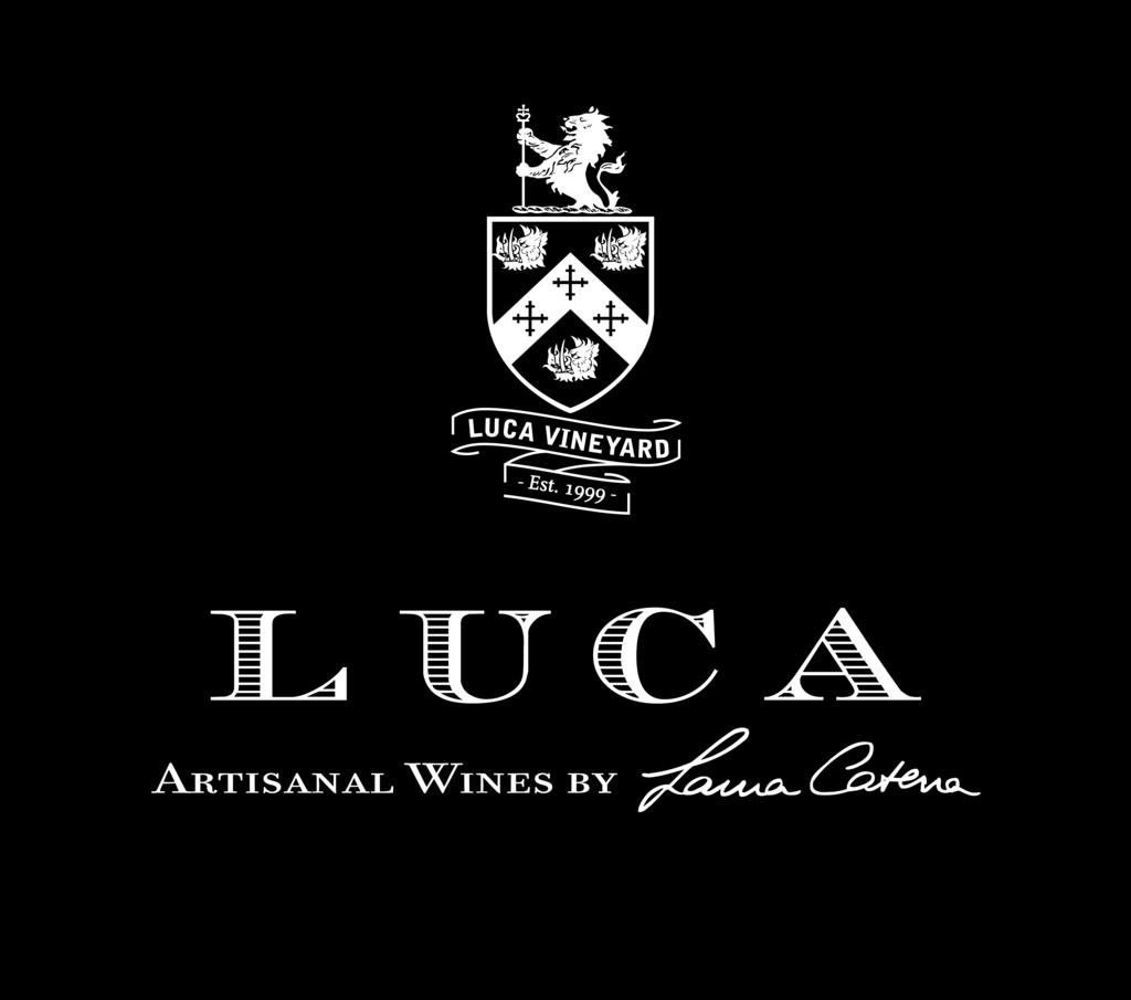 Luca Wines Logo