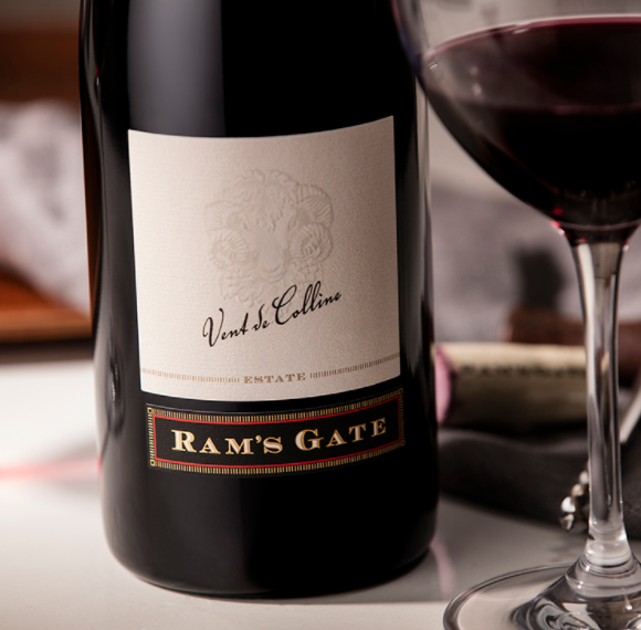 Ram's Gate Winery Estate 'Vent De Colline' Bottle Preview