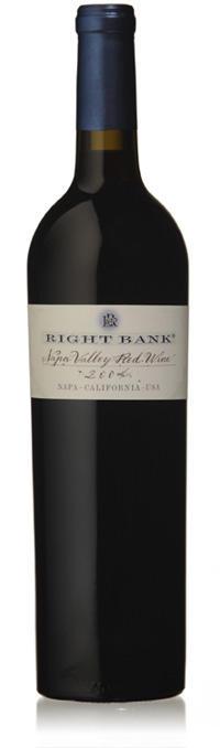 L & R Right Bank Cabernet Franc Bottle