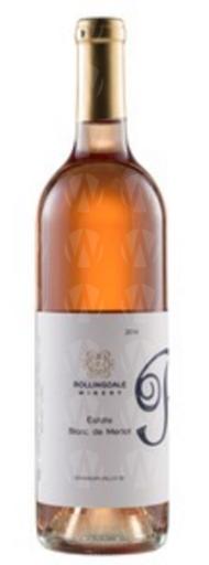 Rollingdale Winery Estate Blanc de Merlot