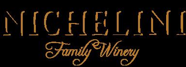 Nichelini Family Winery Logo