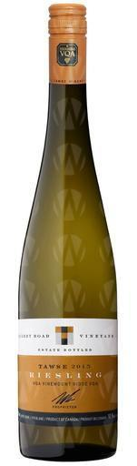 Tawse Winery Riesling - Quarry Road