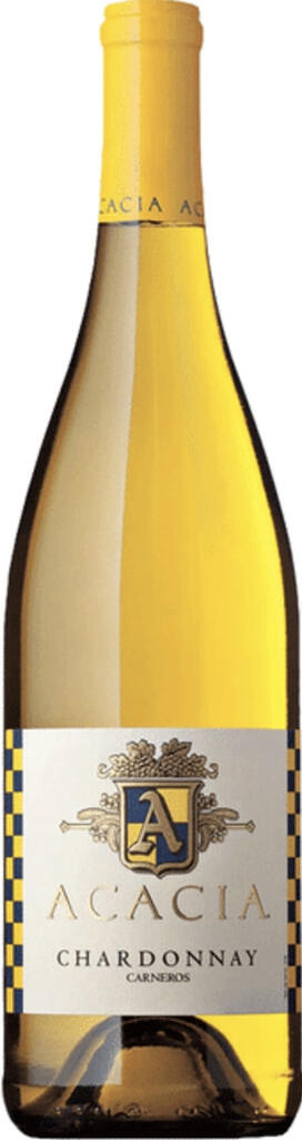 Acacia Vineyard Acacia Vineyard Chardonnay Carneros Bottle Preview