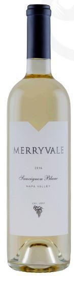 Merryvale Vineyards Sauvignon Blanc, Napa Valley Bottle Preview