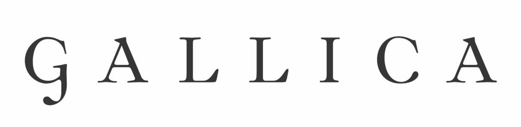 Gallica Logo