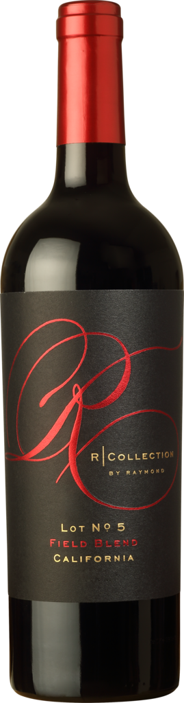 Raymond Vineyards R Collection Field Blend Bottle Preview